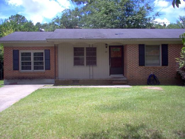411 Vintage Rd, Albany, GA 31705 (MLS #140989) :: RE/MAX