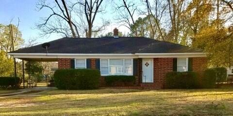 1920 W Oglethorpe, Albany, GA 31707 (MLS #141022) :: RE/MAX