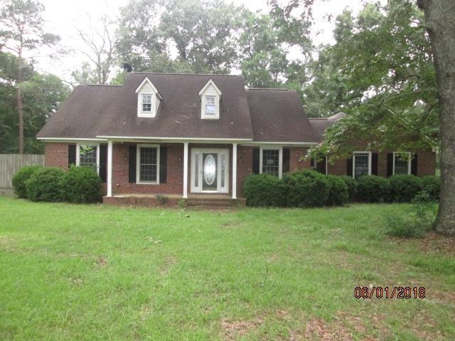 463 Jordan Rd, Leesburg, GA 31763 (MLS #141064) :: RE/MAX
