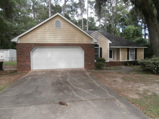 3438 Plantation Drive, Albany, GA 31721 (MLS #141157) :: RE/MAX