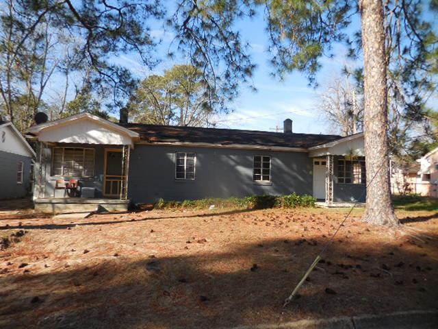 1705 Gillespie Avenue, Albany, GA 31707 (MLS #141170) :: RE/MAX