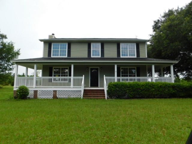 751 Pine Cone Rd, Albany, GA 31708 (MLS #141261) :: RE/MAX