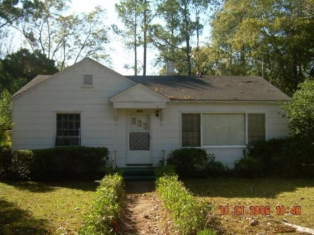 1424 Whitney Avenue W, Albany, GA 31707 (MLS #141267) :: RE/MAX