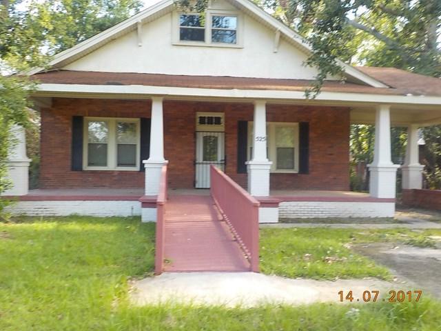 525 W Second Avenue, Albany, GA 31701 (MLS #141392) :: RE/MAX