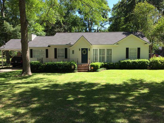 40 Mcdowell Street, Blakely, GA 39823 (MLS #141404) :: RE/MAX