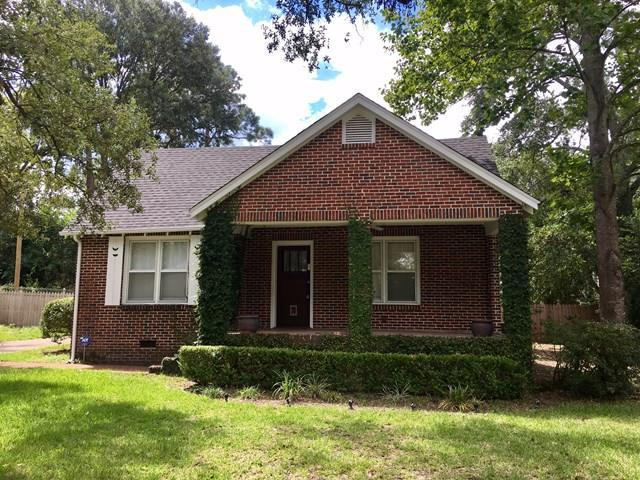 628 W 3RD AVE, Albany, GA 31701 (MLS #141437) :: RE/MAX