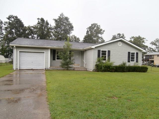 2301 Beachview Dr, Albany, GA 31705 (MLS #141466) :: RE/MAX