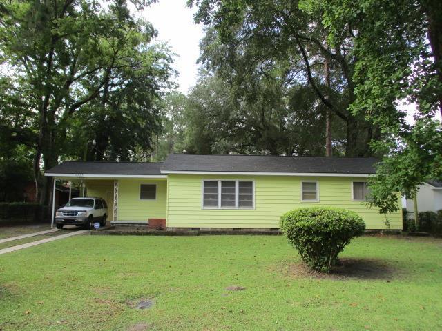 2523 Cherokee Drive, Albany, GA 31705 (MLS #141491) :: RE/MAX