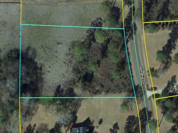 Lot 29 Winship Drive, Leesburg, GA 31763 (MLS #141545) :: RE/MAX