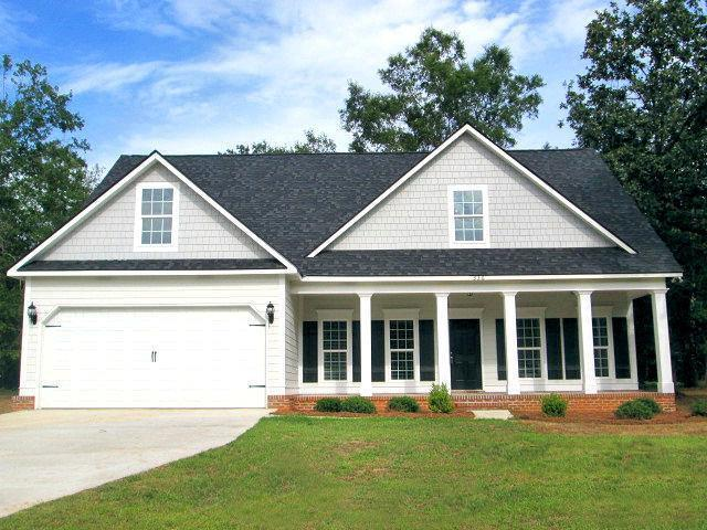 336 Willow Lake Drive, Leesburg, GA 31763 (MLS #141581) :: RE/MAX