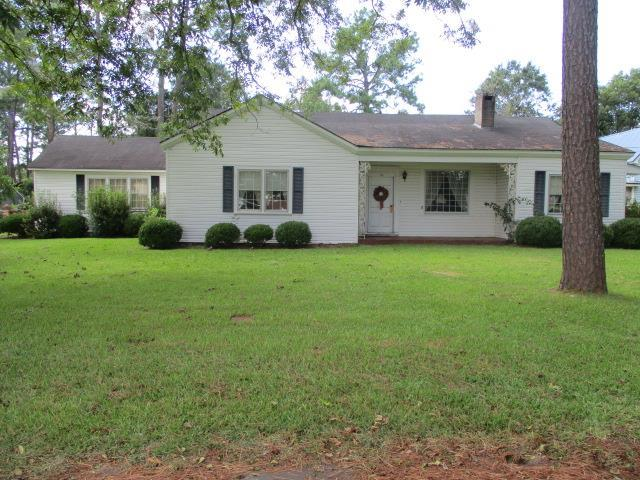 115 Green Street, Doerun, GA 31744 (MLS #141671) :: RE/MAX
