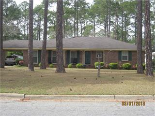 603 Pinecrest Dr, Albany, GA 31707 (MLS #141672) :: RE/MAX