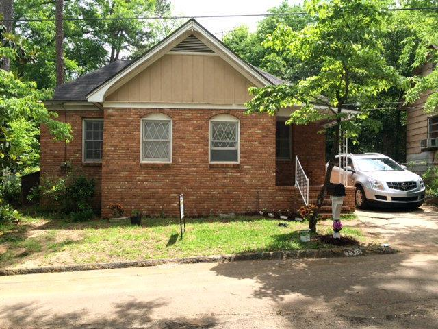 236 Gordon, Dawson, GA 39842 (MLS #141684) :: RE/MAX