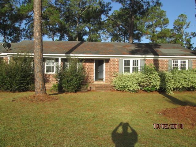 113 Maplewood Lane, Sylvester, GA 31791 (MLS #141771) :: RE/MAX