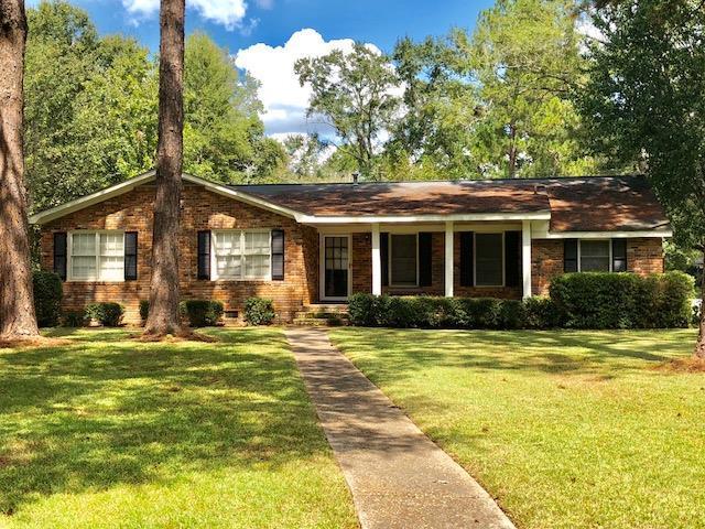 1701 Twelfth Ave, Albany, GA 31707 (MLS #141785) :: RE/MAX