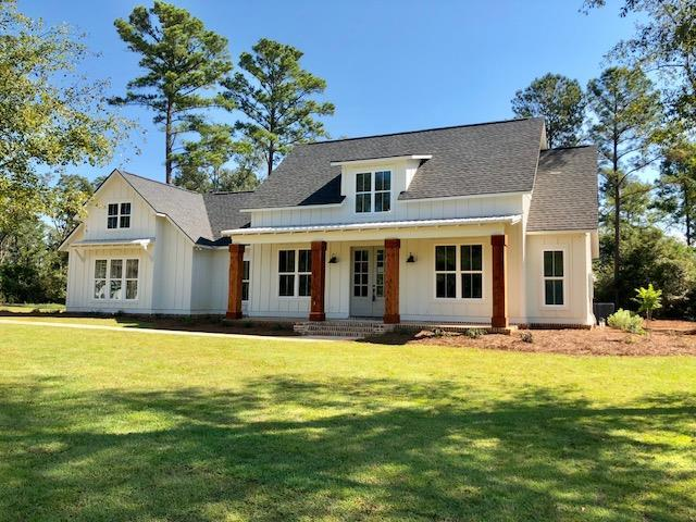 106 Tuskin Oaks Ct, Leesburg, GA 31763 (MLS #141790) :: RE/MAX
