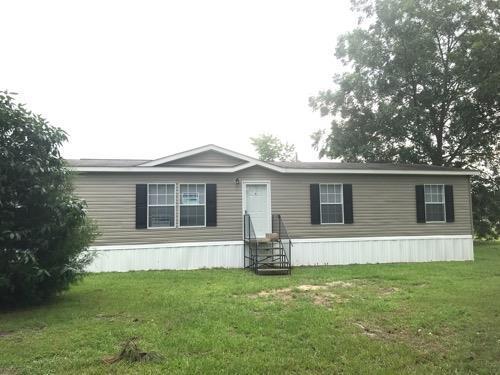 256 Willow Road, Edison, GA 39846 (MLS #141902) :: RE/MAX