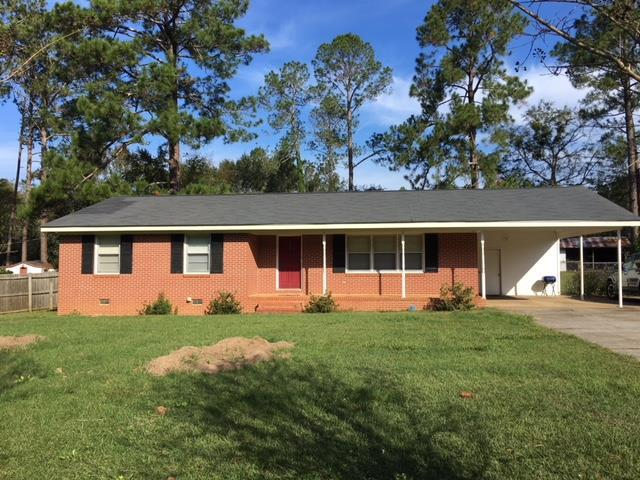 1971 Leesburg Hwy, Dawson, GA 39842 (MLS #141946) :: RE/MAX