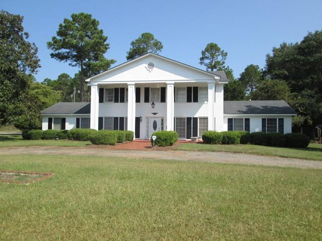 3805 Gillionville Road, Albany, GA 31721 (MLS #141949) :: RE/MAX