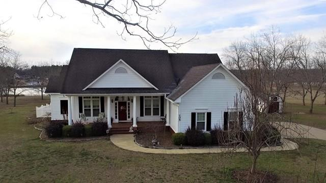105 N Millstone Court, Leesburg, GA 31763 (MLS #142036) :: RE/MAX