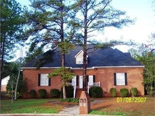 3833 NW Dominion Court, Albany, GA 31721 (MLS #142221) :: RE/MAX