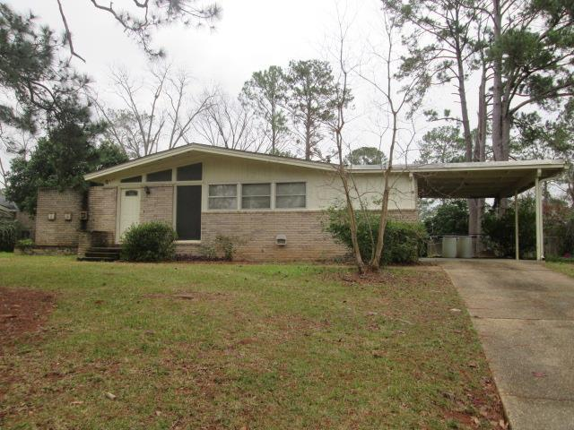 2415 Whispering Pines Cir, Albany, GA 31707 (MLS #142311) :: RE/MAX