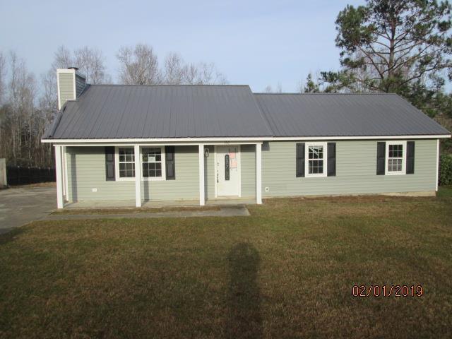 160 Woodstone Circle, Albany, GA 31701 (MLS #142333) :: RE/MAX