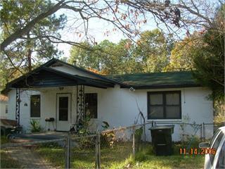 209 N Central St N, Albany, GA 31705 (MLS #142336) :: RE/MAX