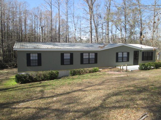 189 Mill Branch Road, Warwick, GA 31796 (MLS #142351) :: RE/MAX