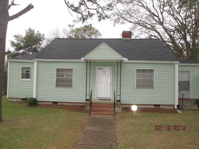 202 N West Rd, Albany, GA 31705 (MLS #142396) :: RE/MAX