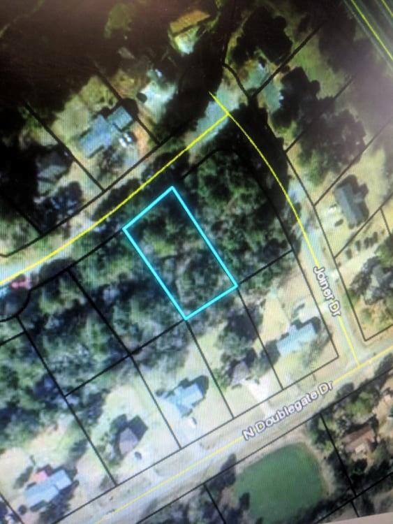Lot 8 Joiner Drive, Leesburg, GA 31763 (MLS #142466) :: RE/MAX