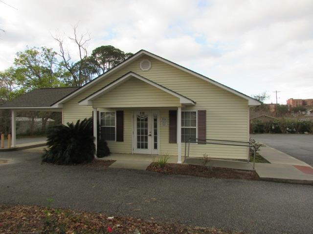110 4TH AVE, Moultrie, GA 31768 (MLS #142473) :: RE/MAX