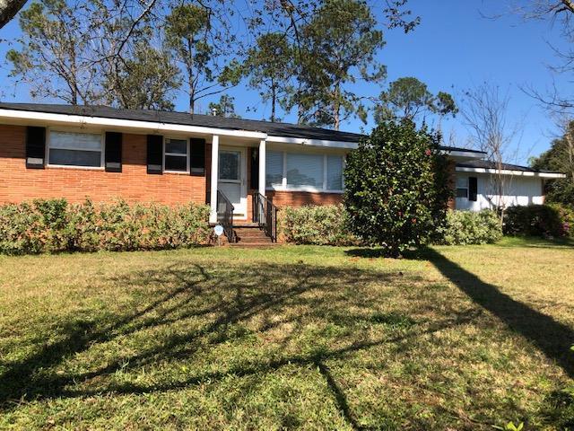 1611 Sharon Drive, Albany, GA 31707 (MLS #142540) :: RE/MAX