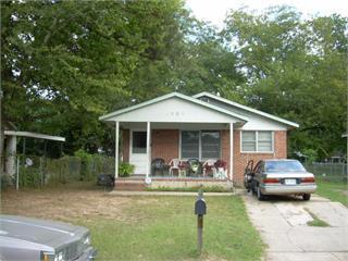 1628 Mcarthur Dr, Albany, GA 31707 (MLS #142558) :: RE/MAX