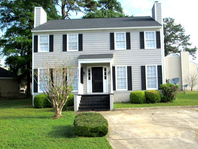 2307 Jim Stokes Court, Albany, GA 31721 (MLS #142775) :: RE/MAX