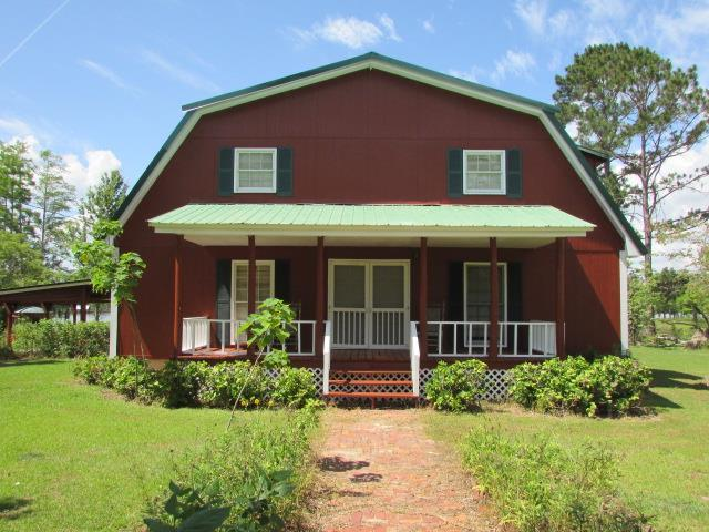 2772 Stapleton Drive, Donalsonville, GA 39845 (MLS #142958) :: RE/MAX