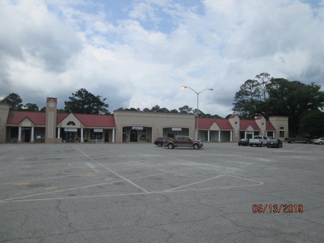 1400 Dawson Road, Albany, GA 31707 (MLS #142965) :: RE/MAX