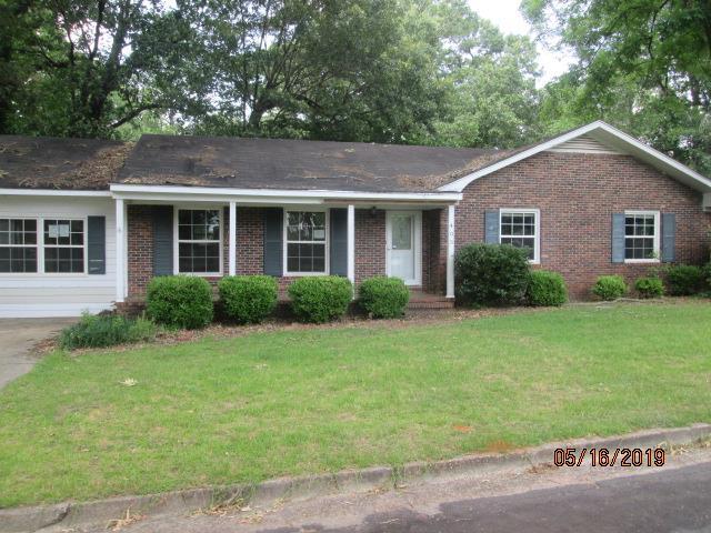 405 Judy Lane, Americus, GA 31709 (MLS #142985) :: RE/MAX