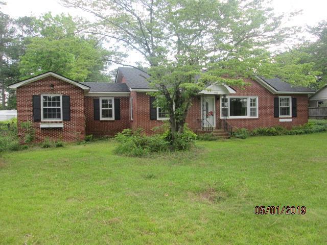 1812 Pine Needle Ln, Albany, GA 31707 (MLS #143037) :: RE/MAX