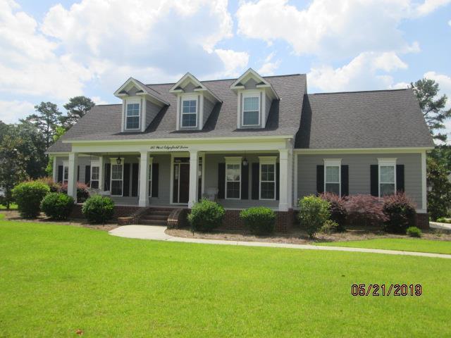 115 W Edgefield Drive, Leesburg, GA 31763 (MLS #143165) :: RE/MAX