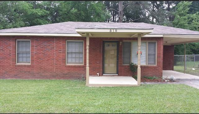 518 Louis Ave, Albany, GA 31701 (MLS #143253) :: RE/MAX