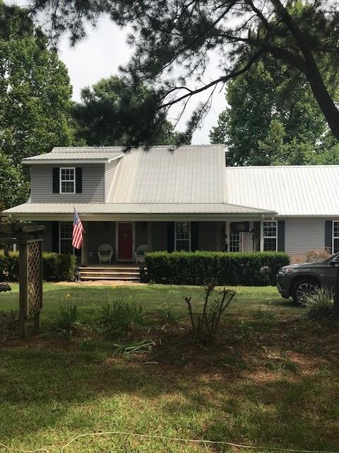 114 Largemouth Drive, Oakfield, GA 31772 (MLS #143256) :: RE/MAX