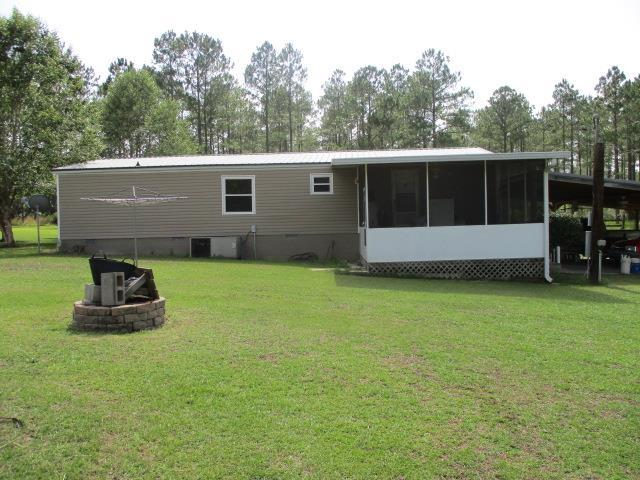 425 Melton Rd, Sylvester, GA 31791 (MLS #143339) :: RE/MAX