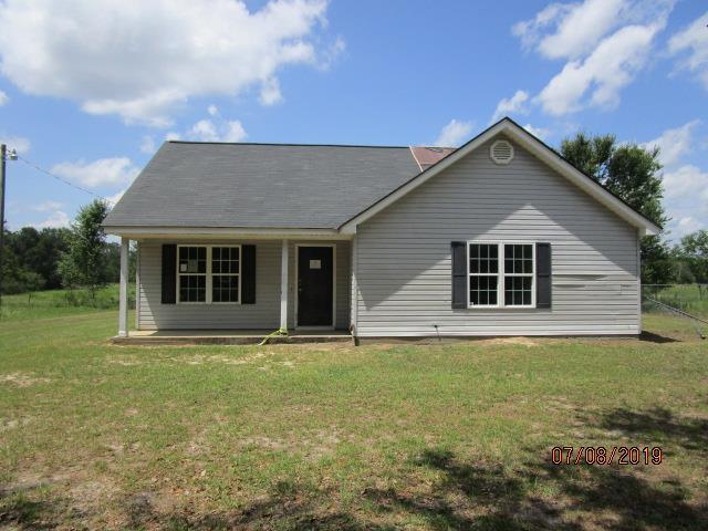 4661 Drennon Circle, Newton, GA 39870 (MLS #143416) :: RE/MAX