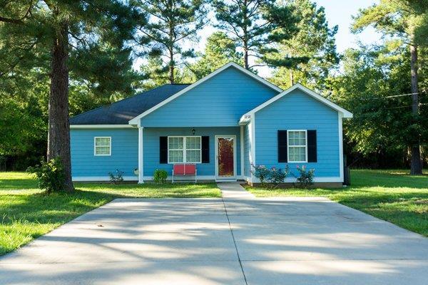 1278 SE Georgia Avenue, Dawson, GA 39842 (MLS #143452) :: RE/MAX