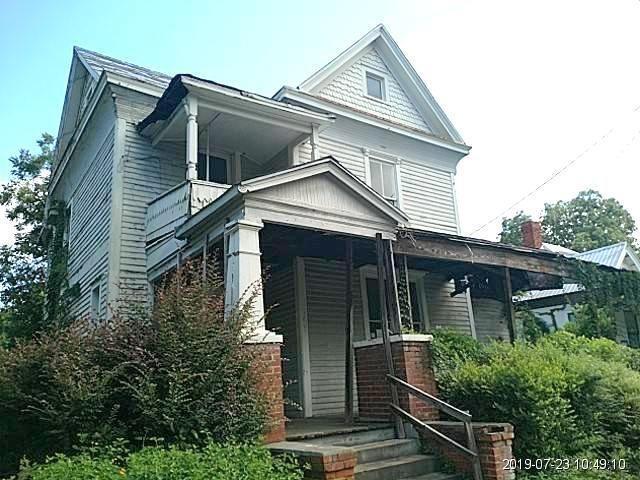 358 NE 7TH AVE, Dawson, GA 39842 (MLS #143577) :: RE/MAX