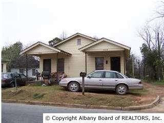 1104 Mckinley Street S, Albany, GA 31705 (MLS #143606) :: RE/MAX