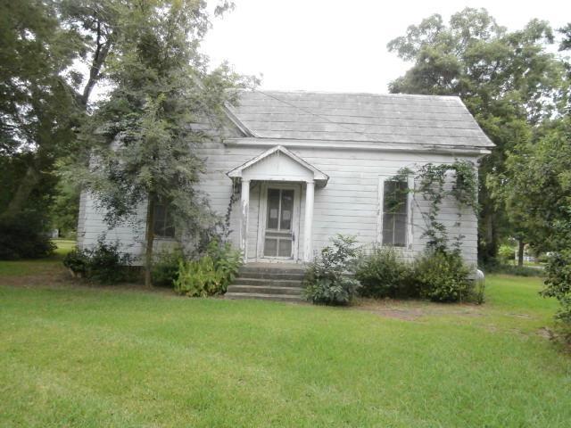 175 Church Street, Smithville, GA 31787 (MLS #143641) :: RE/MAX