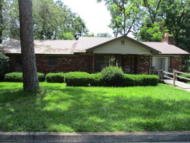 95 Lincoln Street, Camilla, GA 31730 (MLS #143719) :: RE/MAX