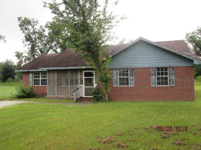 143 Lee Williams Drive, Baconton, GA 31716 (MLS #143735) :: RE/MAX